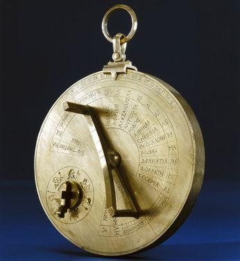 Byzantine calendar